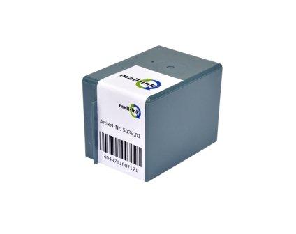 Kompatible Frankierpatrone für Pitney Bowes DM300C, DM 400C, DM 450C+