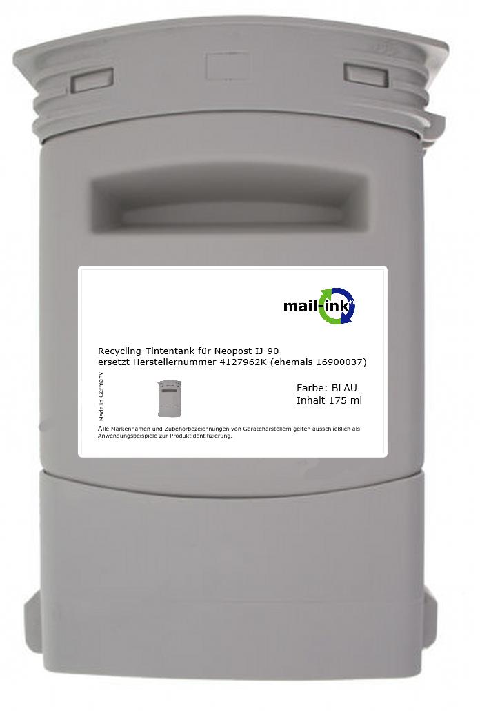 Recycling-Tintentank für Neopost IJ-90