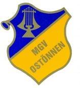 Logo MGV Ostönnen 1889 e.V.