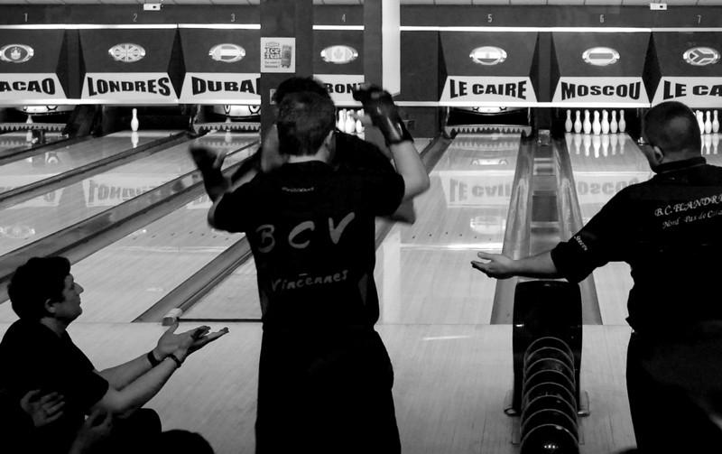 12/02/2011 : Thierry LAVERGNE donne un strike
