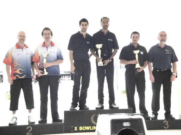 26/09/09 : 2e place grande finale à Thiais-Orly (Marc SALZER et Thierry LAVERGNE)