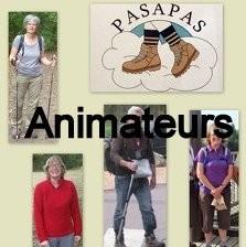 Vos animateurs