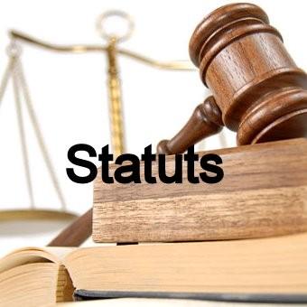 Statuts et Règlement Intérieur