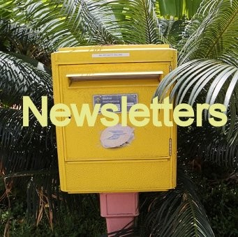 Consulter les Newsletters
