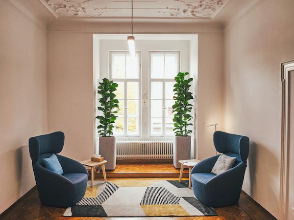 PD Dr. Jan Kiesewetter Praxis für Psychotherapie München