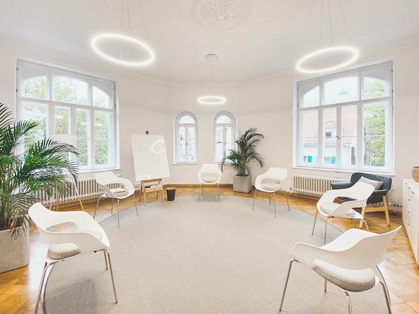 Gruppentherapie - PD Dr. Jan Kiesewetter Praxis für Psychotherapie München