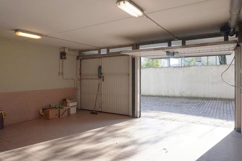 Garage doppio appaiato