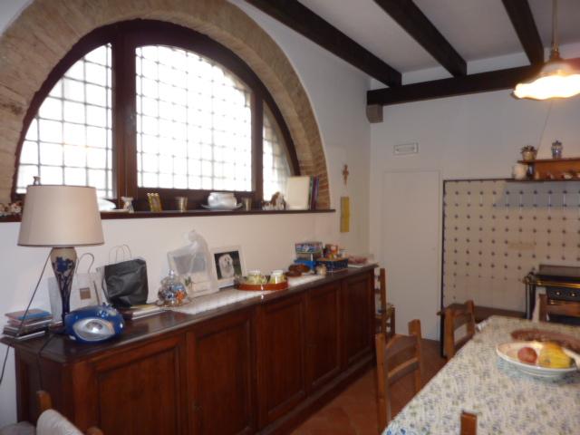 Immagine cucina palazzetto Cividale del Friuli