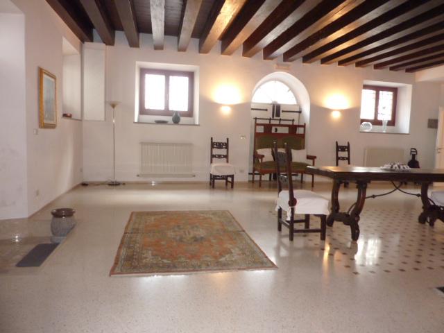 Immagine Salone palazzetto Cividale del Friuli