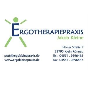 Ergotherapiepraxis Jakob Kleine