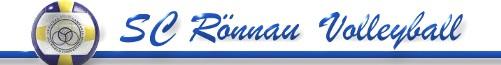 Logo Volleyballsparte