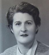 Antoinette Vogel  1911 - 1990