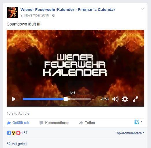 facebookvideo, erfolgreich