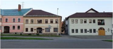 Volary - Tschechien