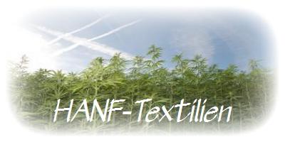 Hanf Textilien