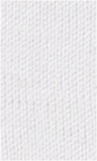 100% Hanf - Feinstrick in der Farbe weiß