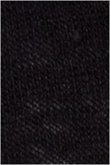 100% Hanf - Feinstrick in der Farbe schwarz