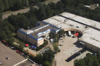 Umbau Industriegebäude Miele - Architektur Erik Lorenz  Merzhausen  Freiburg
