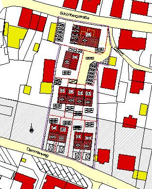 Wohnbebauung in Ebringen | Architektur Erik Lorenz