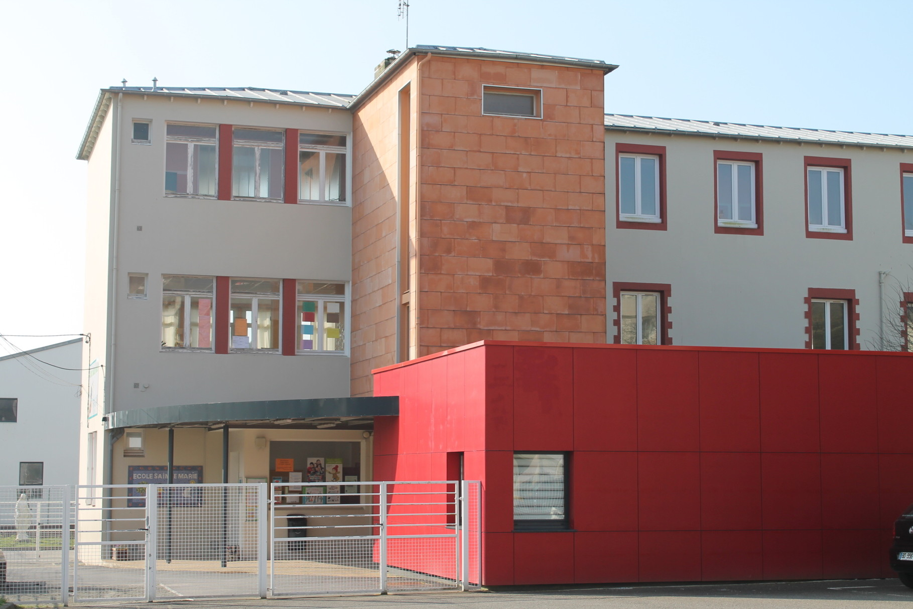 Ecole SainteMarie