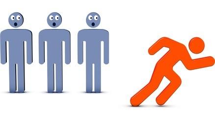 Auf einen tollen Job wartet man nicht! Man schafft ihn selbst - z.B. über eine Initiativbewerbung. Warten Sie nicht auf eine Stellenausschreibung! Seien Sie anderen voraus! Mit einer Initiativbewerbung laufen Sie bereits vor dem Startschuss los.