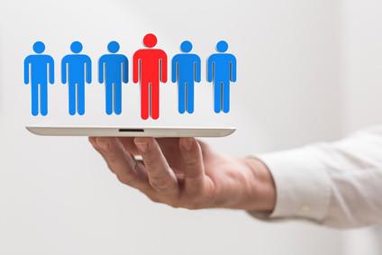 Personalangelegenheiten: Mitarbeiter - das Fundament für den Unternehmenserfolg