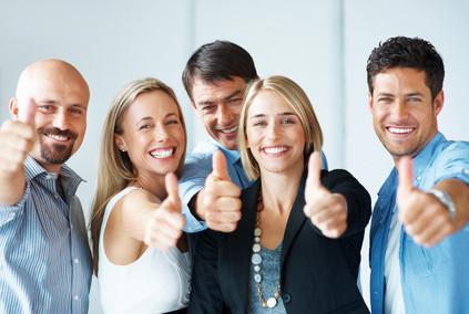 Beratung: Die besten Berater, die Sie bekommen können. Vertrauen Sie auf Glück und Zufall? Oder wollen Sie lieber den Erfolg?