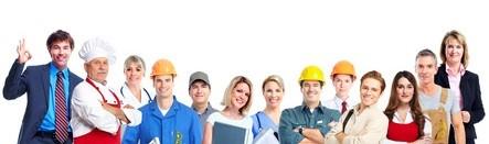 Mitarbeiter-Image: Wie wird Ihr Unternehmen repräsentiert? Was denken Kunden? Oder ginge das besser?  Das Auftreten der Mitarbeiter entscheidet darüber, ob der Kunde sich wohl fühlt und ob er wiederkommt -  ebenso darüber, was er anderen über Sie erzählt