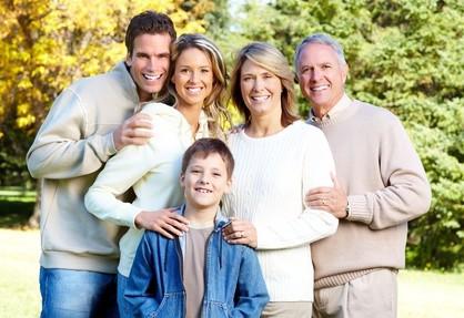 Beratung für Familie & Kind: Unsere Entwicklung zum Family Manager