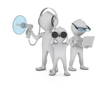 Eigene Forschung: Recherchen, Experimente, Untersuchungen, Befragungen. Wir untersuchen, vergleichen und dokumentieren Verhaltensmechanismen, Effekte, Funktionszusammenhänge, Meinungsbilder und Trends