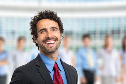 Business-Image-Engineering: Professionelle Image Konzepte für Ihren vollen Unternehmenserfolg