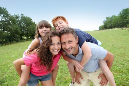 Beratung für Patchwork Familien