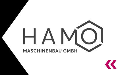 HAMO Maschinenbau GmbH