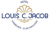 Louis C. Jacob Hotel Hamburg