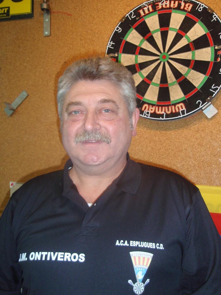Jose Manuel Otivero
