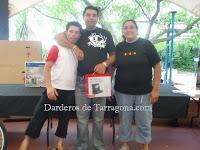 DARDOS TARRAGONA