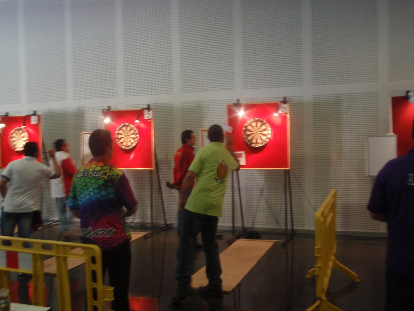 Toni Muñoz en su partida contra Toñako