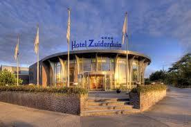 Hotel donde se jugara el Europe Cup 2016