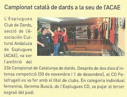Revista El Pont d'Esplugues
