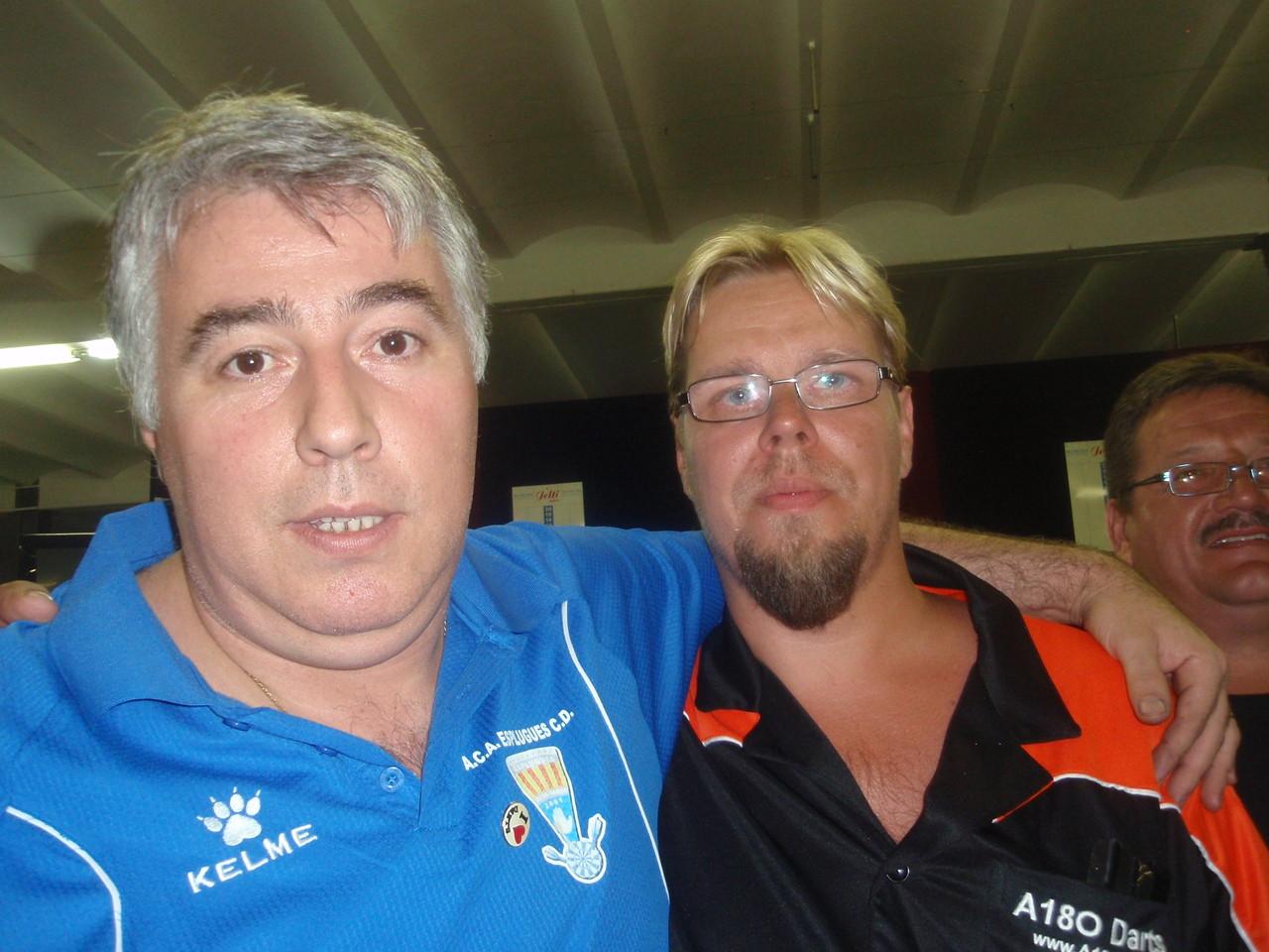 El Filandes Uhf Cender Campeón