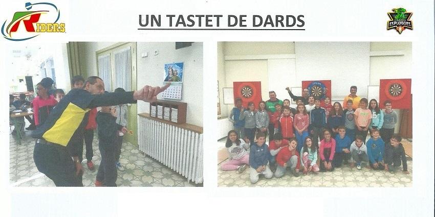 """ UN TASTET DE DARDS """