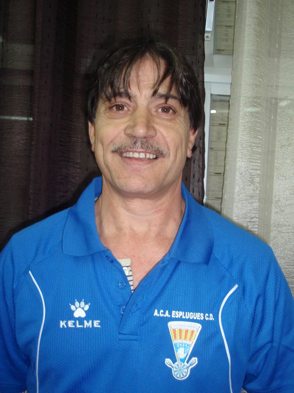 Javier Pla