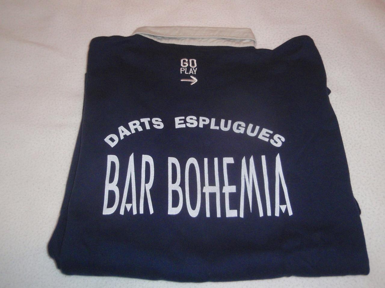 Camp España Salou 2003