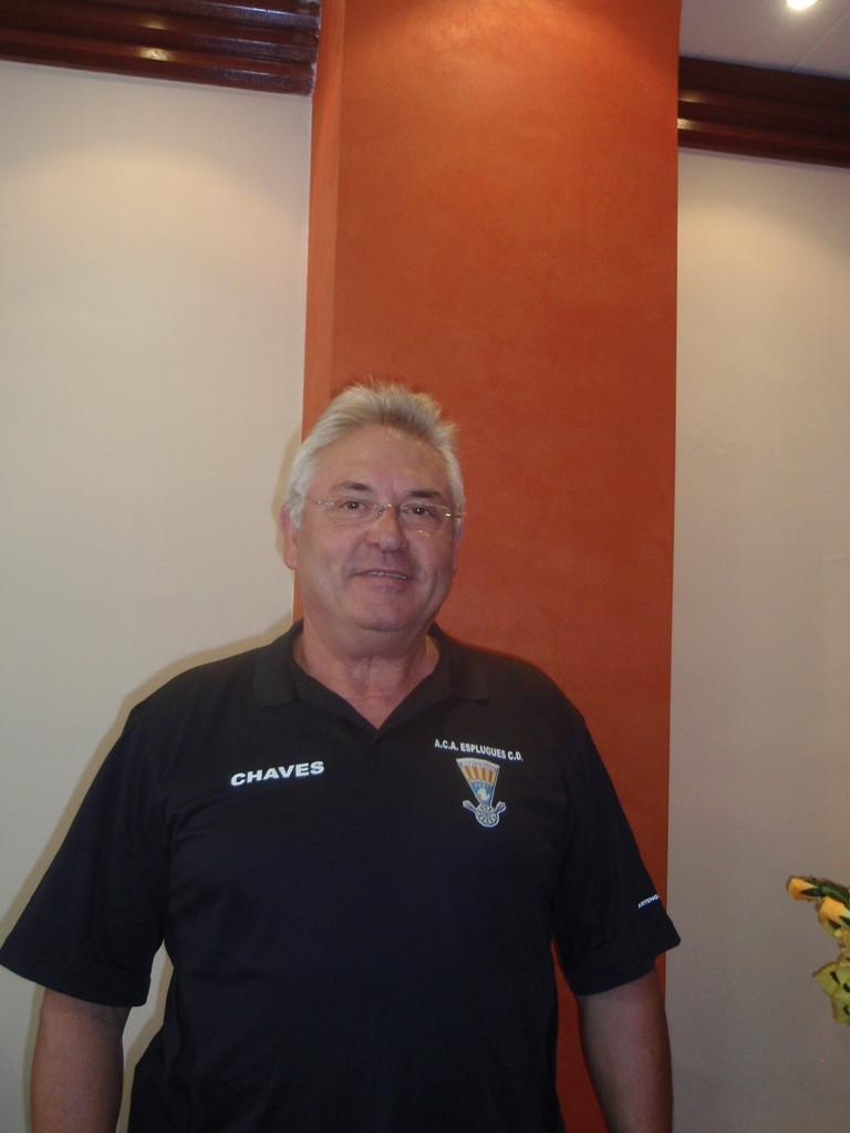 Antonio Chavez