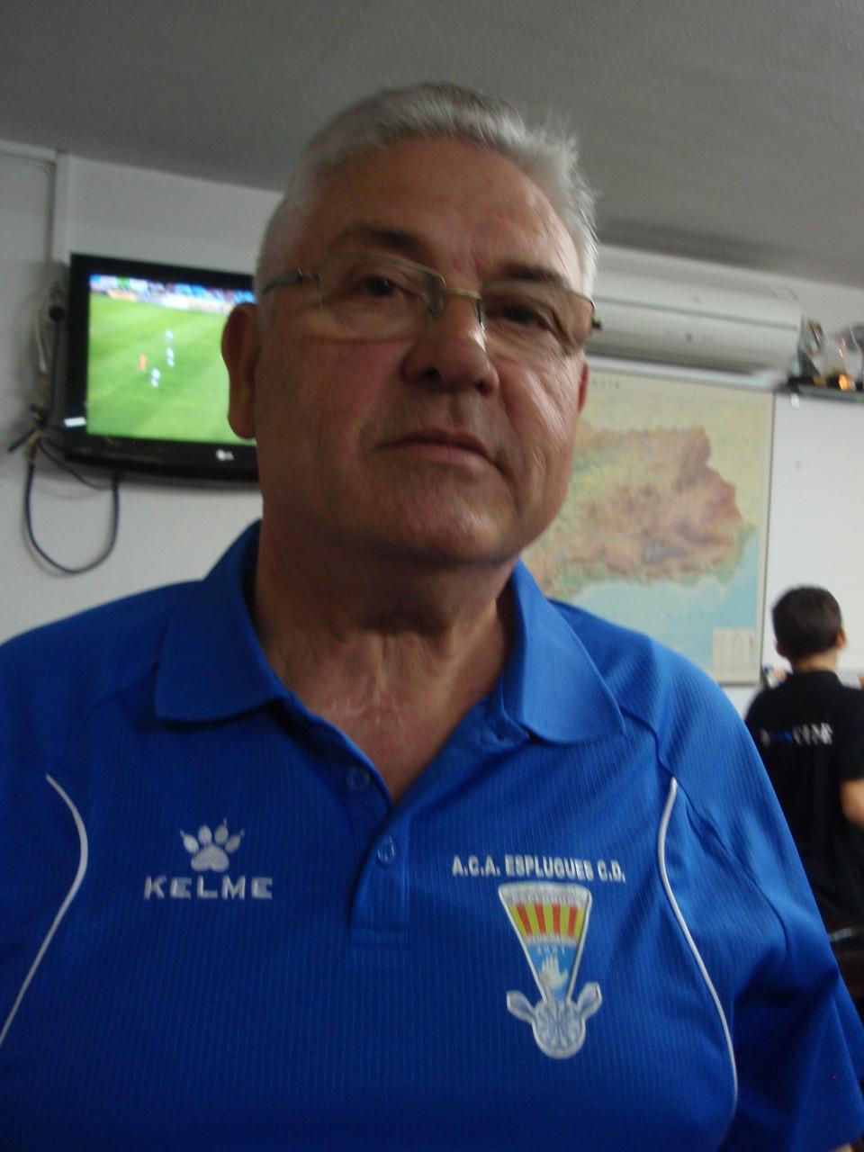 Antonio Chaves