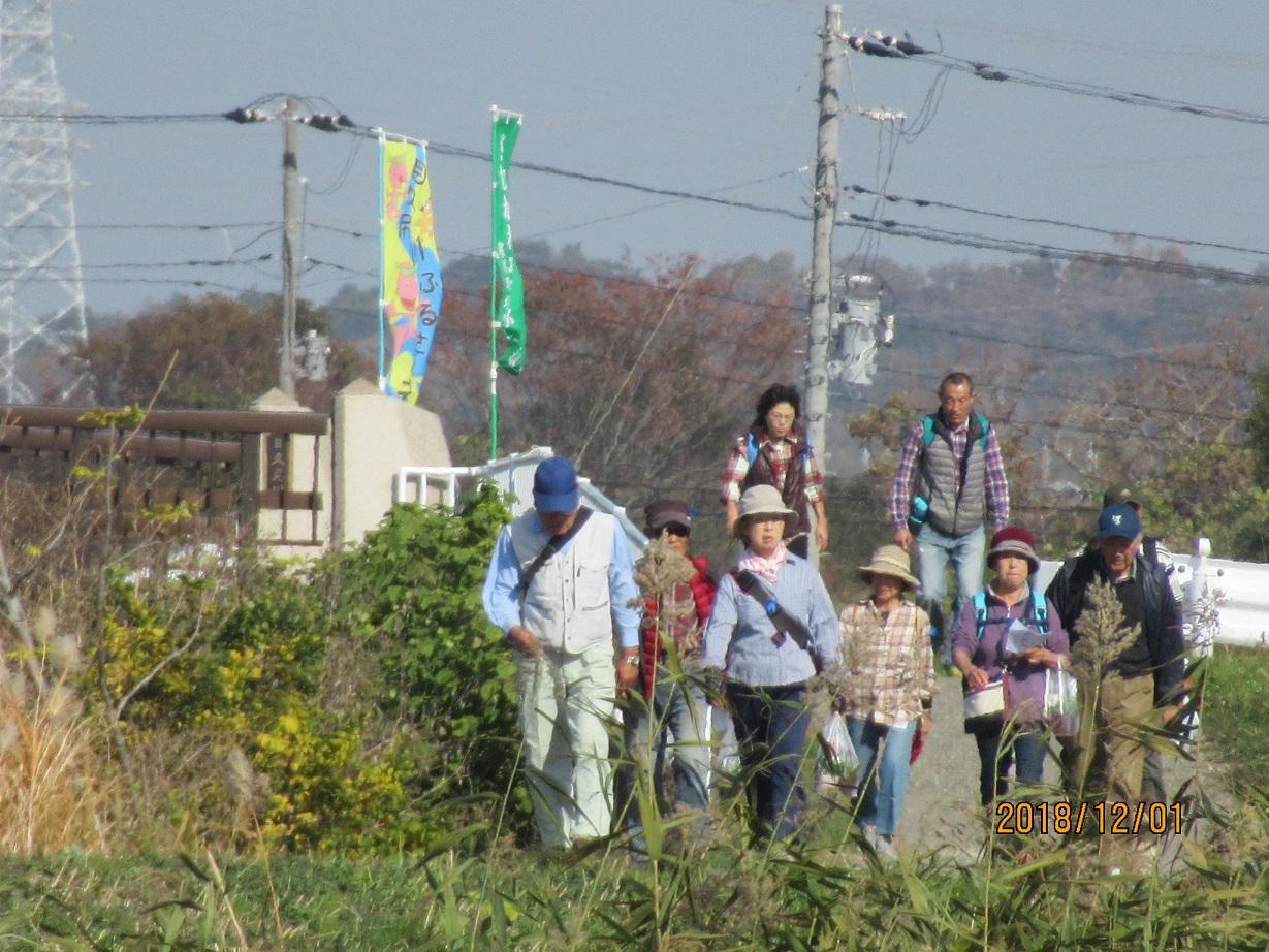 久保田橋付近