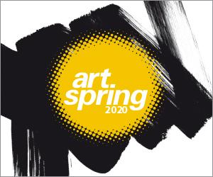 artspring 2020 - Online!