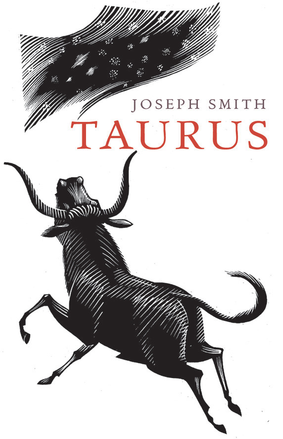 Taurus by Joseph Smith, cover illustrated by John Spencer