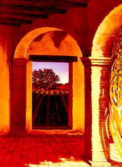 The Door/ sold