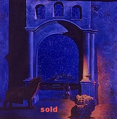 Llahassa/ Sold